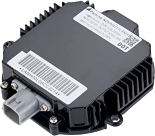 Aupoko Replacement Infiniti and Nissan Xenon HID Ballast - Headlight Control Unit - Replaces NZMNS111LANH, NZMNS111LANA, NZMNS111LBNA, 28474-89904, 28474-89907, 28474-8991A - 6 Years Warranty