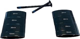 Vision 自行车 配件 配件 Spacer Kit TriMax CARBON SI 670-0009000010