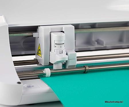 Silhouette America, Inc Cutting Machine, White