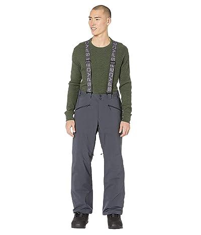 Spyder Sentinel GTX Pants (Ebony) Men