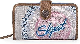 Amazon.es: SKPA-T - Carteras y monederos / Accesorios: Equipaje