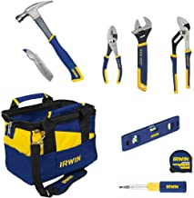 IRWIN Tools VISE-GRIP Multiple Tool Set, 9-Piece (1868995)