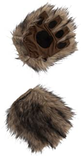 Best squirrel fur mittens Reviews