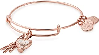 Alex and Ani Women's Harry Potter Love Potion Bangle Bracelet