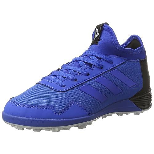 adidas Unisex Kids  Ace Tango 17.2 Tf J Football Boots Red 4892654770