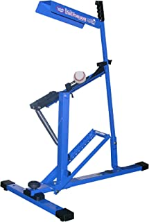 triple play softball pitching machine