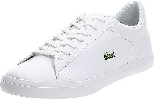 حذاء رياضي ليروند بي ال 1 كام للرجال من لاكوست