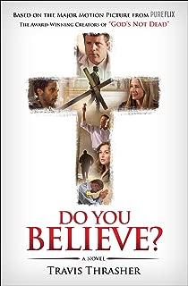 do you believe cross