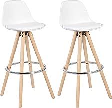 Mejor Eames Chair And Stool de 2020 - Mejor valorados y revisados