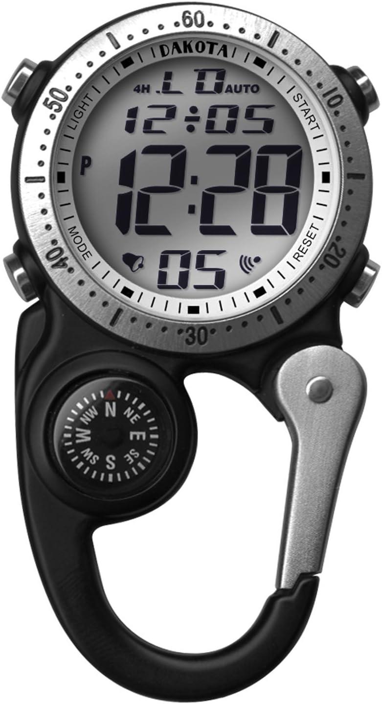Dakota 2021 Watch Company Clip Philadelphia Mall Digi