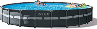 Best intex pool 24x52 Reviews