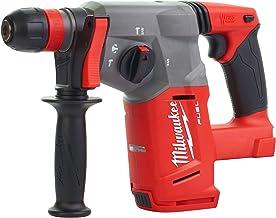 Milwaukee M18 CHX-0 accu-combihamer 4933447420 SDS+ M18CHX-0 18,0 Volt - XXX, 2 W, 18 V
