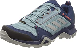 adidas Terrex Ax3 GTX W, Zapatillas para Carreras de montaña Mujer