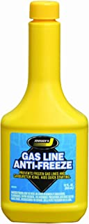 Johnsen's 2952-12PK Gas Line Anti-Freeze - 12 oz., (Pack of 12)