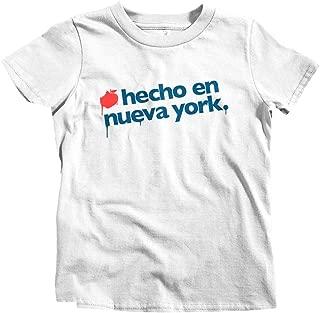Smash Transit Kids Hecho En Nueva York T-Shirt