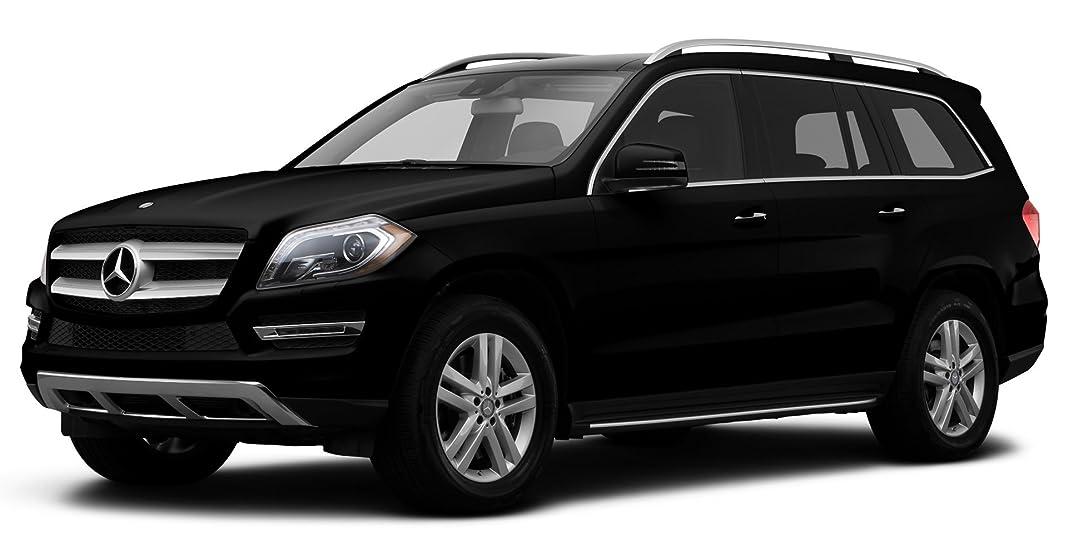 Amazon Com 2014 Mercedes Benz Gl350 Gl 350 Bluetec Reviews Images And Specs Vehicles