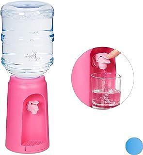 filtro de agua del grifo Filtro de agua del grifo del purificador del agua del grifo del agua del hogar Transparente Winbang Grifos del filtro de agua