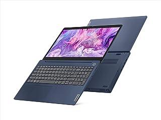 Lenovo IdeaPad 3 Slim Laptop, 14 inch FHD Display, Intel Core i5-10210U Processor, 8GB RAM, 1TB HDD+128GB SSD, NVIDIA GeFo...