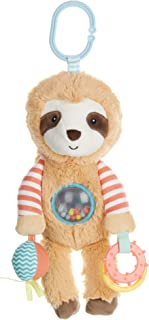 Carter's Sloth Activity Toy