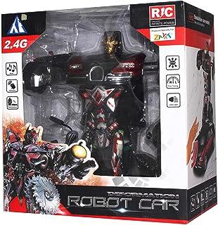 RC Deformation Robot Car for Kids - 2724960231462