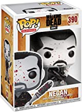 Best rare walking dead pop vinyl Reviews