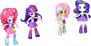 My Little Pony the Elements of Friendship Exclusive sparkle Collection