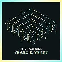 Meteorite (The Remixes)