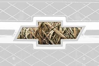 Mossy Oak Graphics 14010-SGB Shadow Grass Blades Auto Emblem Skin