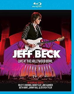 Jeff Beck: Live at the Hollywood Bowl [Blu-ray]