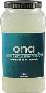 Ona Gel Polar Crystal, 1 Gallon Jar