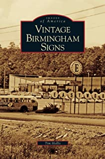 Vintage Birmingham Signs