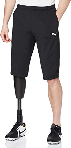 PUMA Liga Training 3/4 Pants - Pantalons - Liga Training 3/4 Pants - Homme