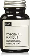 NIOD Voicemail Masque 50ml, a nighttime leave-on masque