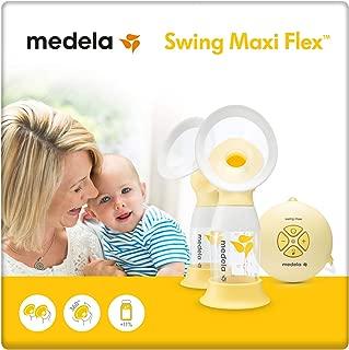 Medela Swing Maxi Flex Extractor de leche eléctrico doble
