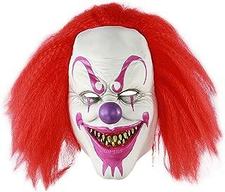 Scary Purge Masks