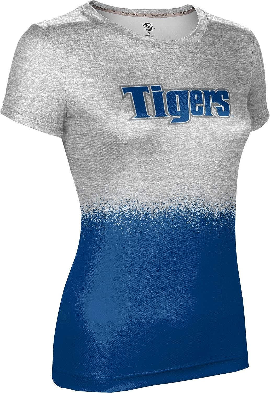 ProSphere University of Memphis Girls' Performance T-Shirt (Spray Over)