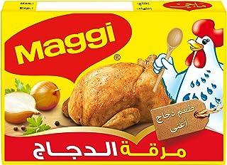 مرقة دجاج من ماجي، 12 مكعب