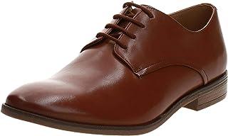 Clarks Stanford Walk, Zapatos de Cordones Derby Hombre