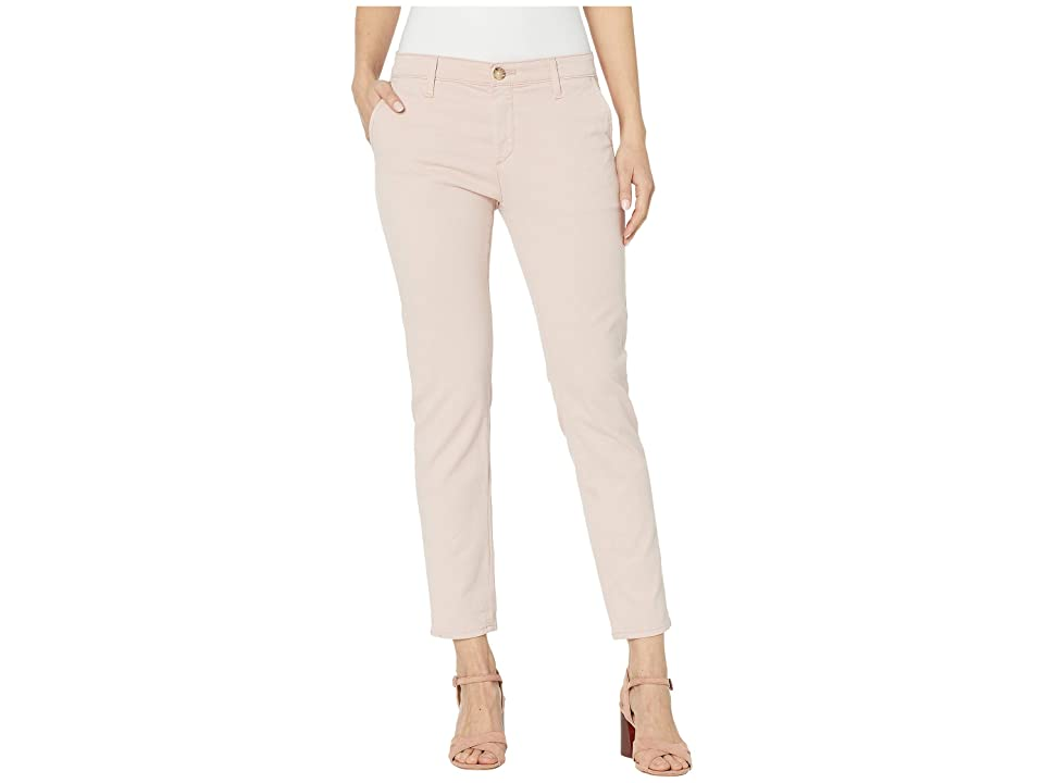 Image of AG Adriano Goldschmied Caden in Peaked Pink (Peaked Pink) Women's Jeans