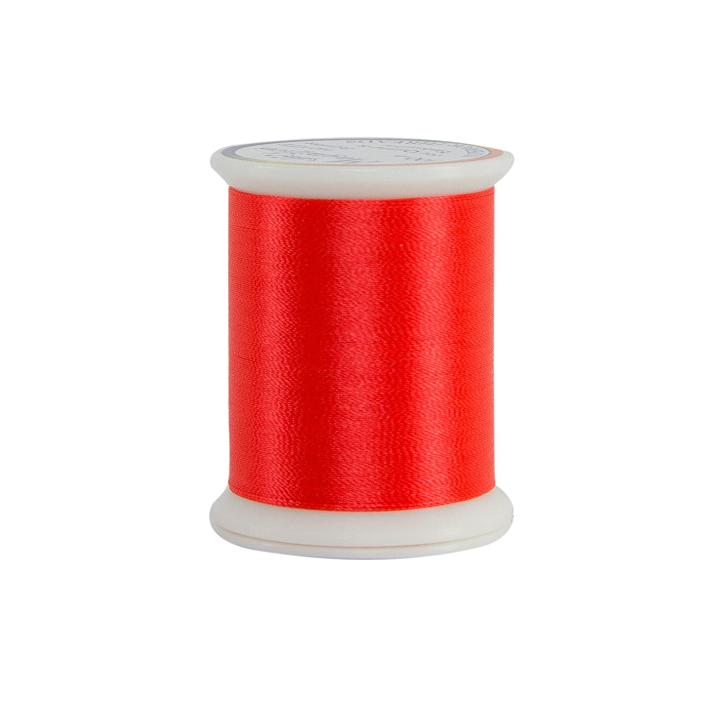 Superior Threads 10501-2194 Magnifico Red Flash 40W Polyester Thread, 500 yd