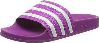 Adilette W, Zapatos de Playa y Piscina para Mujer