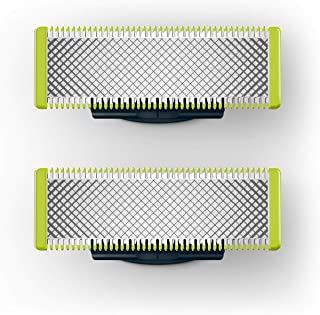 Philips Men's Razor Oneblade Replacement - 2 Pieces, QP220/50