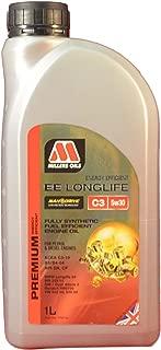 Millers Oils 7707JE EE Long Life C3 5W30 Fully synthetic, 1L bottle