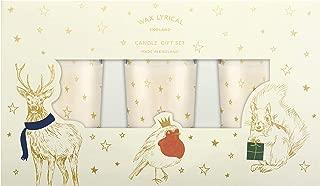 Wax Lyrical Gift Set, Cream, One Size