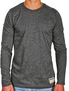 aussie essence Men's Sweater Castaway Charcoal