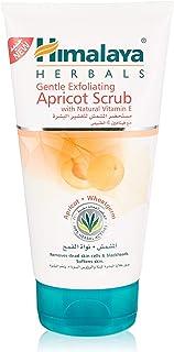 HimalayaGentle Exfoliating Apricot Scrub - 150Ml