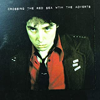 Crossing the Red Sea With the [12 inch Analog]