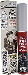 Meet Matt(e) Hughes honest