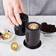 Portable Espresso Nessie Press Nespresso Pod Recycler