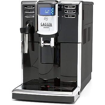 GAGGIA 全自動コーヒーマシン アニマBX SUP043